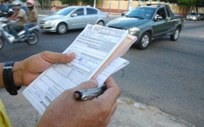 ¿Cómo pagar las multas de tráfico?