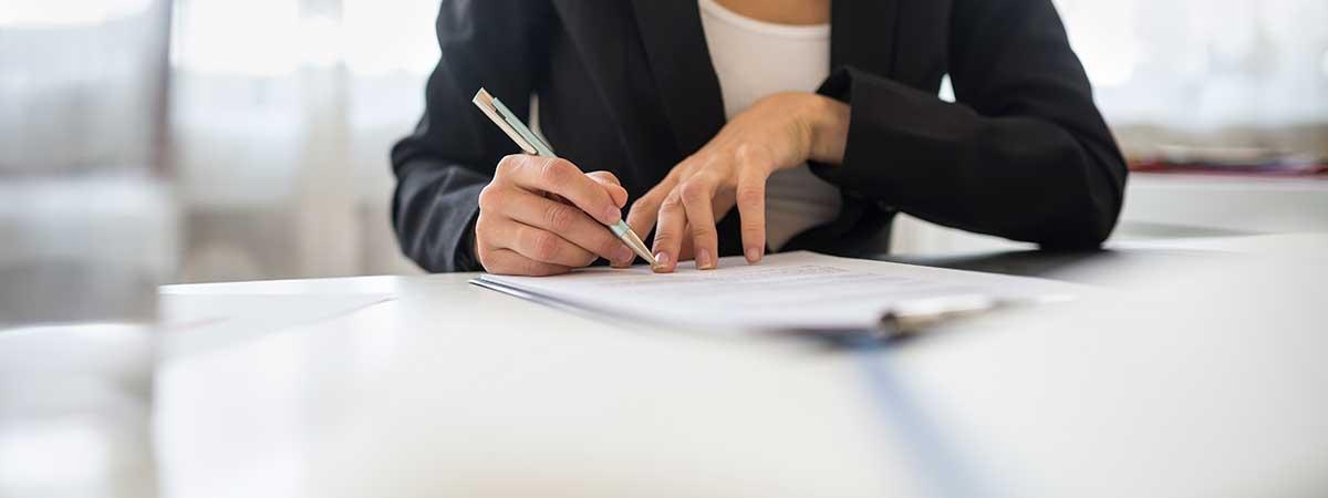 Funciones de un Asesor Jurídico