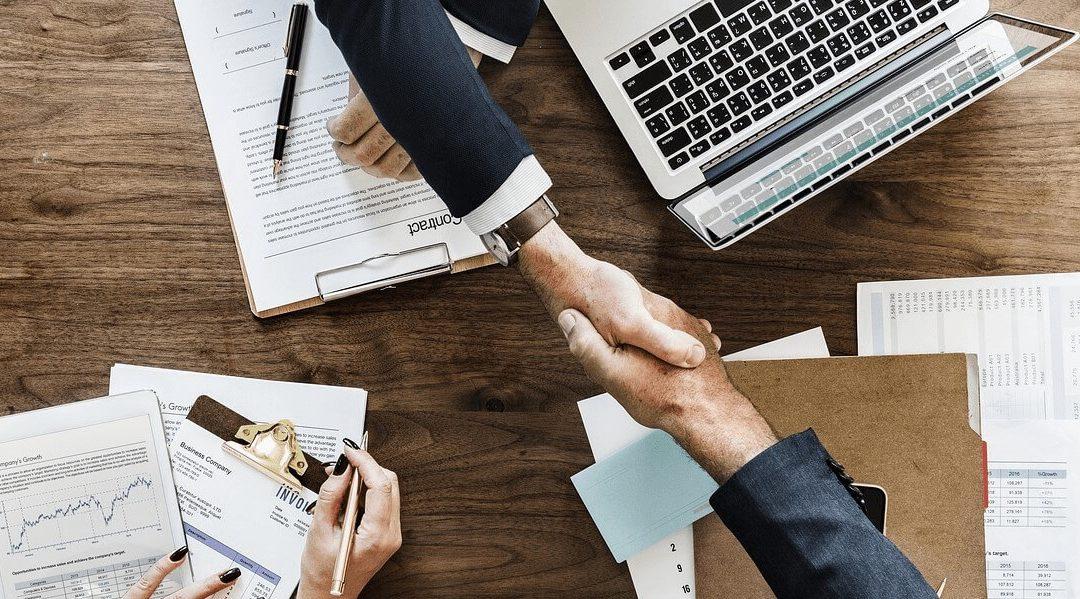 ¿Realmente necesita unos consultores de empresa?