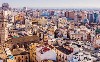 La búsqueda de gestorías en Valencia capital